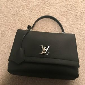 Louis Vuitton LockMe Ever bag